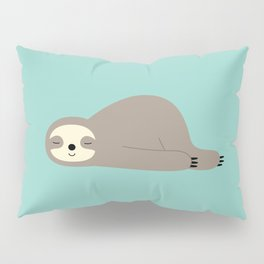 Do Nothing Pillow Sham
