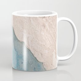 9 ABSTRACT PAINTING DETAILS Coffee Mug