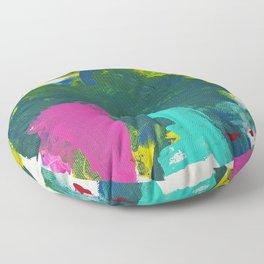 Sean's Art Floor Pillow