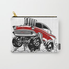 57 Gasser REV-3 RED Carry-All Pouch