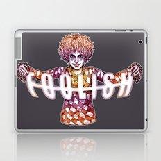 Jester Laptop & iPad Skin