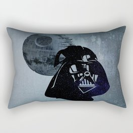 Dark Side Rectangular Pillow