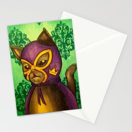 Jose, AKA Sangre De Reyes Stationery Cards