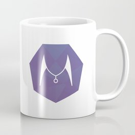 Mystic Badge Coffee Mug