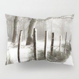 Winter Wonderland Pillow Sham