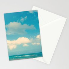 Loquillo Beach Stationery Cards