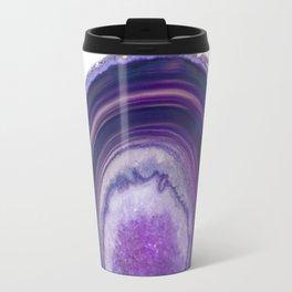 Magic Fingerprint Agate Travel Mug