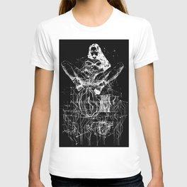 Passion & Tension. Invert T-shirt