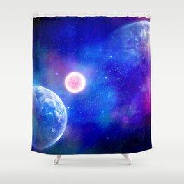 Infinitum Shower Curtain