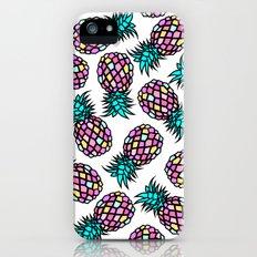 PINEAPPLE iPhone SE Slim Case