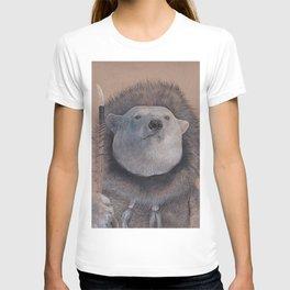 Inuit Polar Bear T-shirt