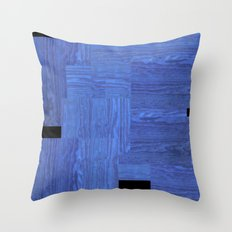 hirsch  Throw Pillow