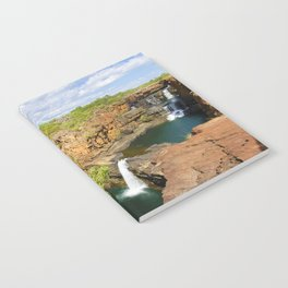 Mitchell Falls Notebook