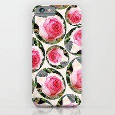 Rosas Slim Case iPhone 6s