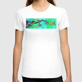 Say Somethin' T-shirt