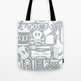 Dapper Tote Bag