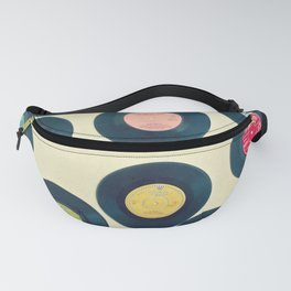 All of Our Yesterdays Fanny Pack