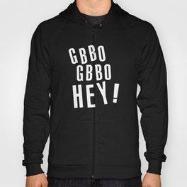 GBBO GBBO HEY Hoody