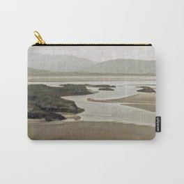 Shannon River Carry-All Pouch
