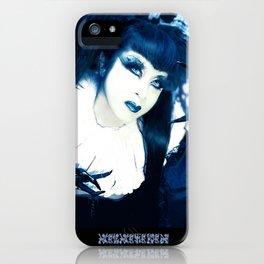 Dada2011 iPhone Case