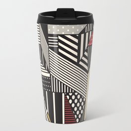 woodpecker Travel Mug