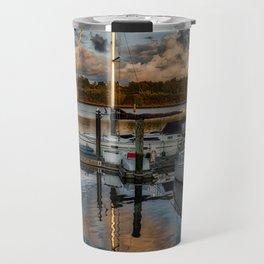 Coos Bay Travel Mug