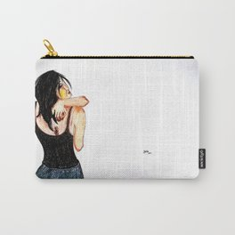 Itch Carry-All Pouch