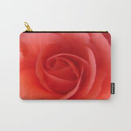 Rose Delicate Carry-All Pouch