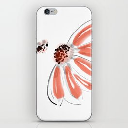 Buzzy Bee iPhone Skin