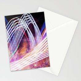 parkour Stationery Cards