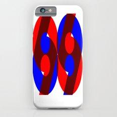 69 Slim Case iPhone 6s