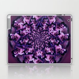 Blossom Two (The Freedom to Love Freely) Laptop & iPad Skin