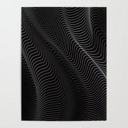 Minimal curves II Poster