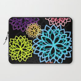 Delphine • Yoga design • Laptop Sleeve