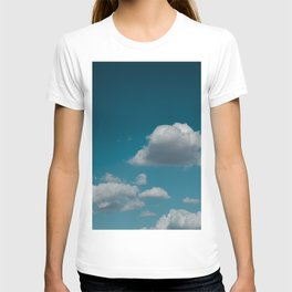 Sky and clouds 04 T-shirt