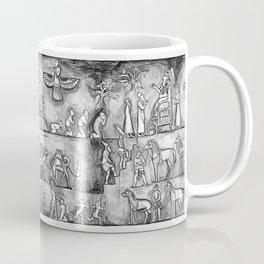 I Come in Peace 2 Coffee Mug