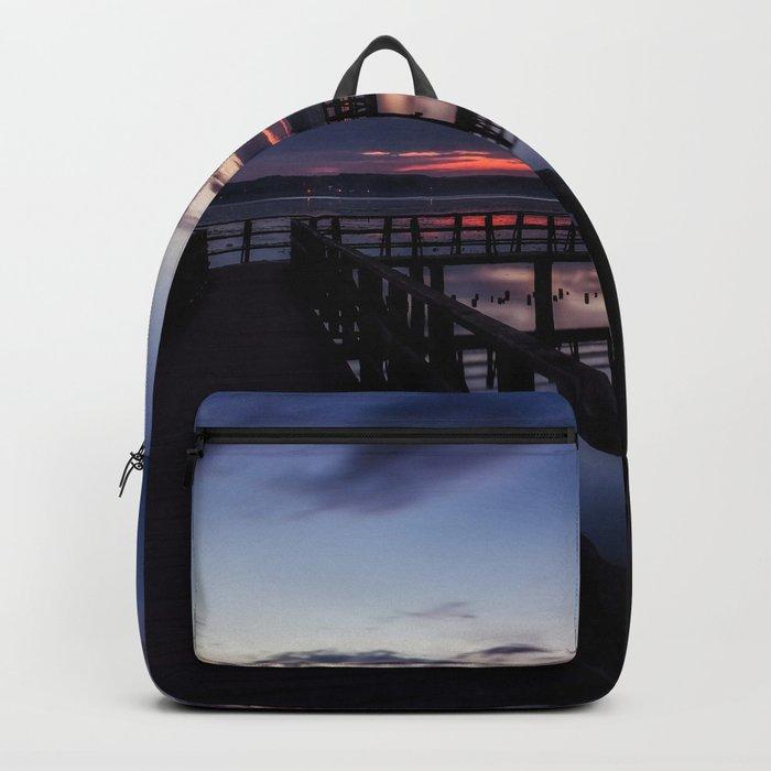 Spring Lake Backpack