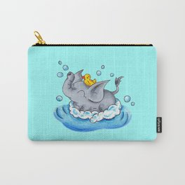 Bubble Bath Buddy Carry-All Pouch