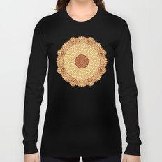 Mandala 8 Long Sleeve T-shirt