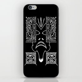 These Strangers Are Actual Vampyrs iPhone Skin