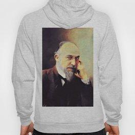 Erik Satie, Music Legend Hoody