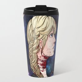 Hanna - Gemina (The Illuminae Files) Travel Mug