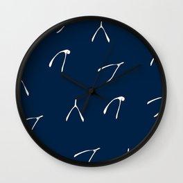Sailor's Wish Wall Clock