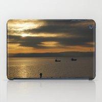 photographer iPad Cases featuring Photographer by itsthezoe