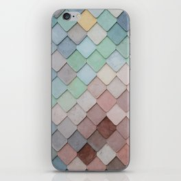 Urban Mosaic iPhone Skin