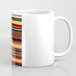 Paris Metro Cushion Fabric Coffee Mug