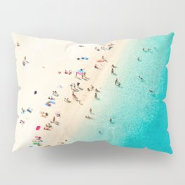 Mediterranean Dreams Pillow Sham