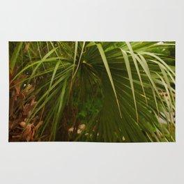 Floral Print 007 Rug