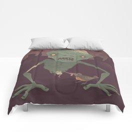 Sickly Zombie Comforters