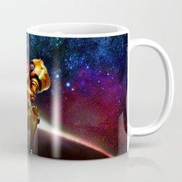 Metroid Samus Returns Coffee Mug